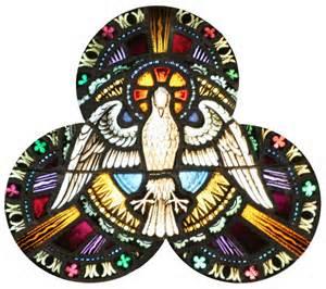 Trinity - Holy Spirit