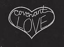 covenant love heart