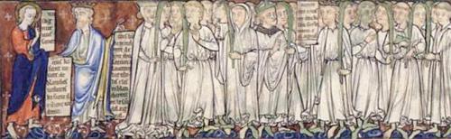 Rev 7 multitude white-robes