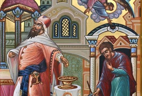 luke-18-pharisee-and-tax-collector