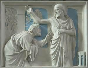 Jesus and Thomas John 20-24