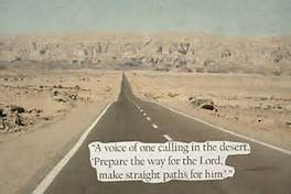 Mark 1-3 prepare, road