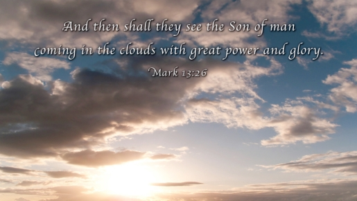 mark 13-26-artistic-christian-clouds-