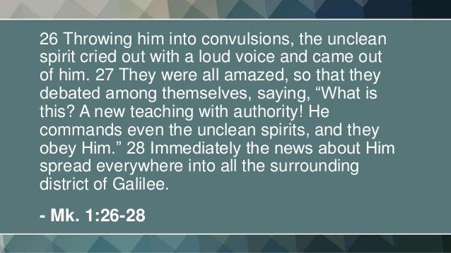 Mark 1-27 Jesus-the-divine