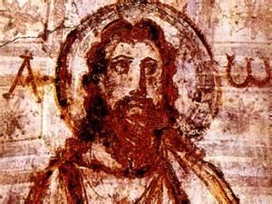 Alpha and Omega - Jesus