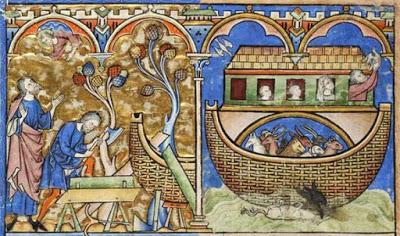 Gen 8 Noah's Ark 5