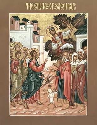 Luke 19 zaccchaeus-the-publican