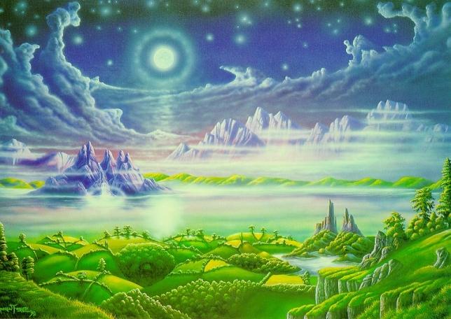 Isa 65-17 new-heavens-new-earth